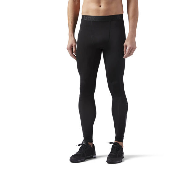 Reebok - Workout Ready Leggings Black CE0118