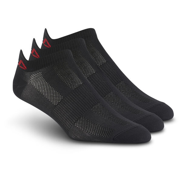 Reebok ONE Series Socks - 3pack Black BP6242