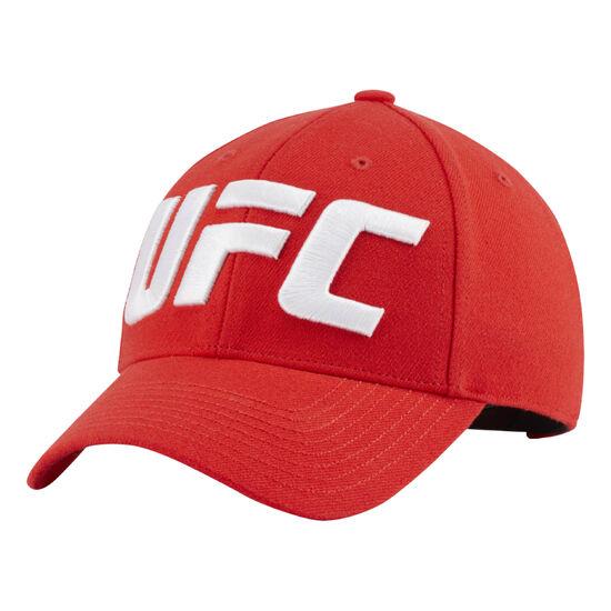 Reebok - UFC Baseball Cap Primal Red CZ9910