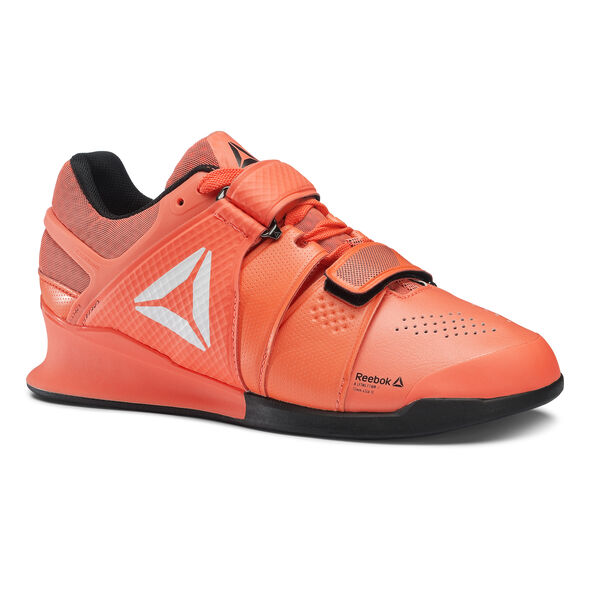 Reebok Legacy Lifter Orange DV4675