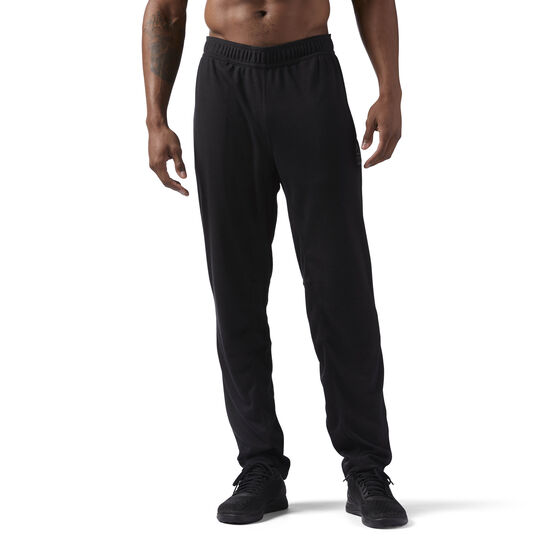 Reebok - Reebok CrossFit Speedwick Sweatpant Black CD7616