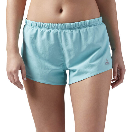 Reebok - 8 cms Running Shorts Turquoise CE4559