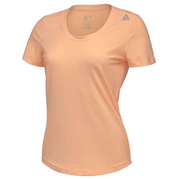 Workout Ready Speedwick Tee Orange CE1162