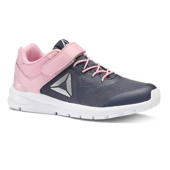 Reebok - Reebok Rush Runner Collegiate Navy/Light Pink CN7248
