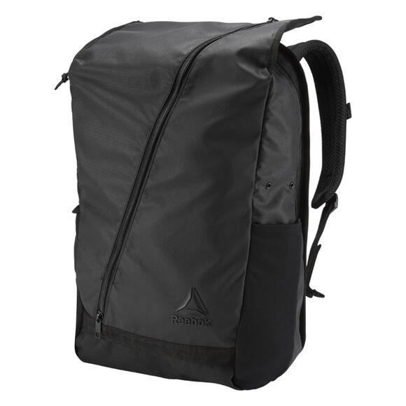 Reebok - Active Ultimate Backpack Black CZ9958