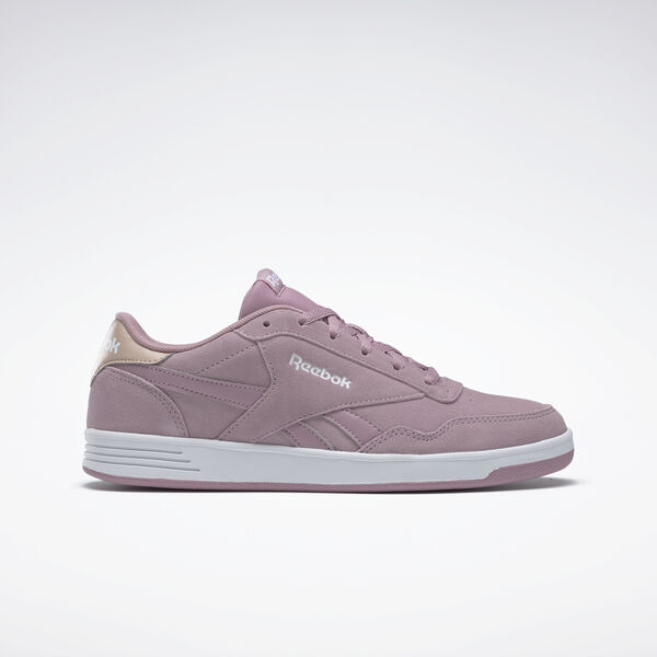 Reebok Royal Techque T Infused Lilac/Bare Beige/White CN4481
