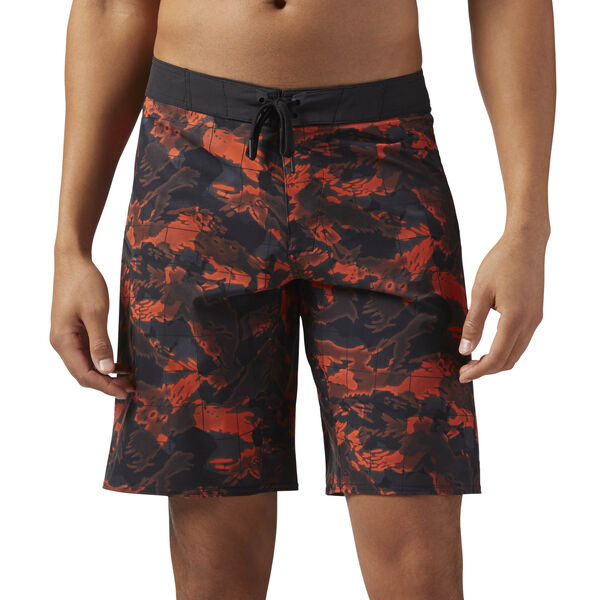 Reebok CrossFit Super Nasty Core Splash Camo Red CD7606