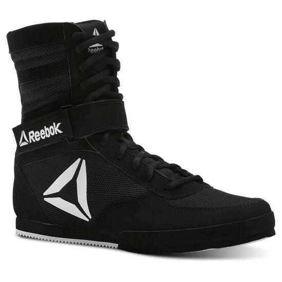 Reebok - Reebok Boxing Boots Black/White CN4942