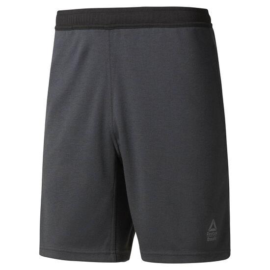 Reebok - Reebok CrossFit Speedwick Shorts Coal D94876