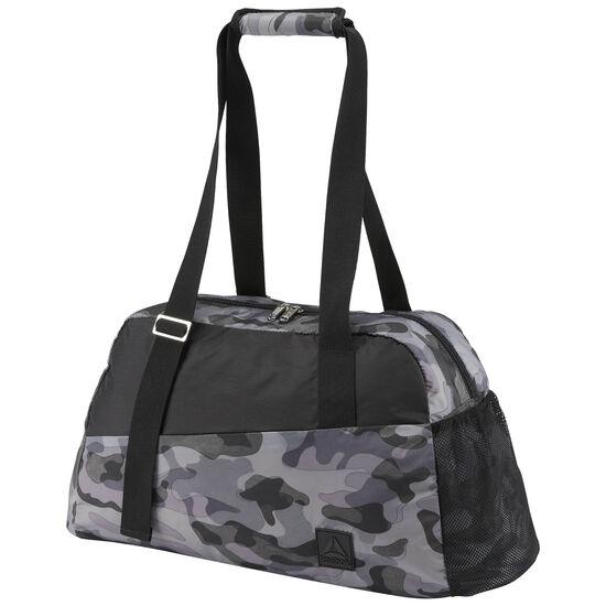 Reebok - Lead & Go Graphic Grip Bag Black BR9440