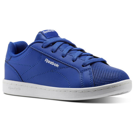 Reebok - Reebok Royal Complete Clean Collegiate Royal/White CN1589