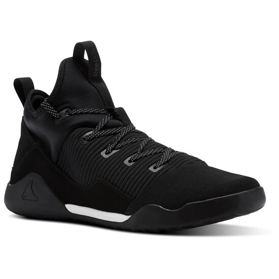 Reebok - Combat Noble Trainer Black/White CN0742