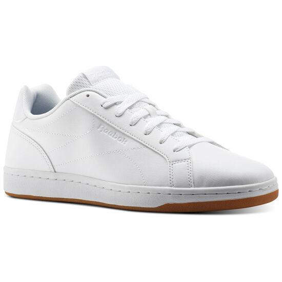 Reebok - Reebok Royal Complete CLN White/White/Gum BS5800
