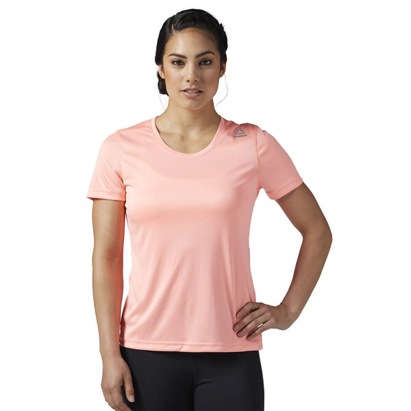 Running Essentials Tee Pink BQ5478