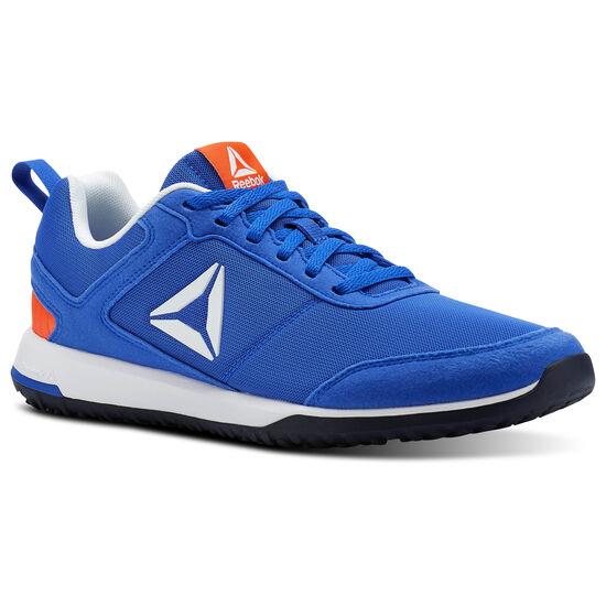 Reebok - Reebok CXT TR - Nylon Pack Vital Blue/Atomic Red/Wht/Silv/Collegiate Nvy CN2667
