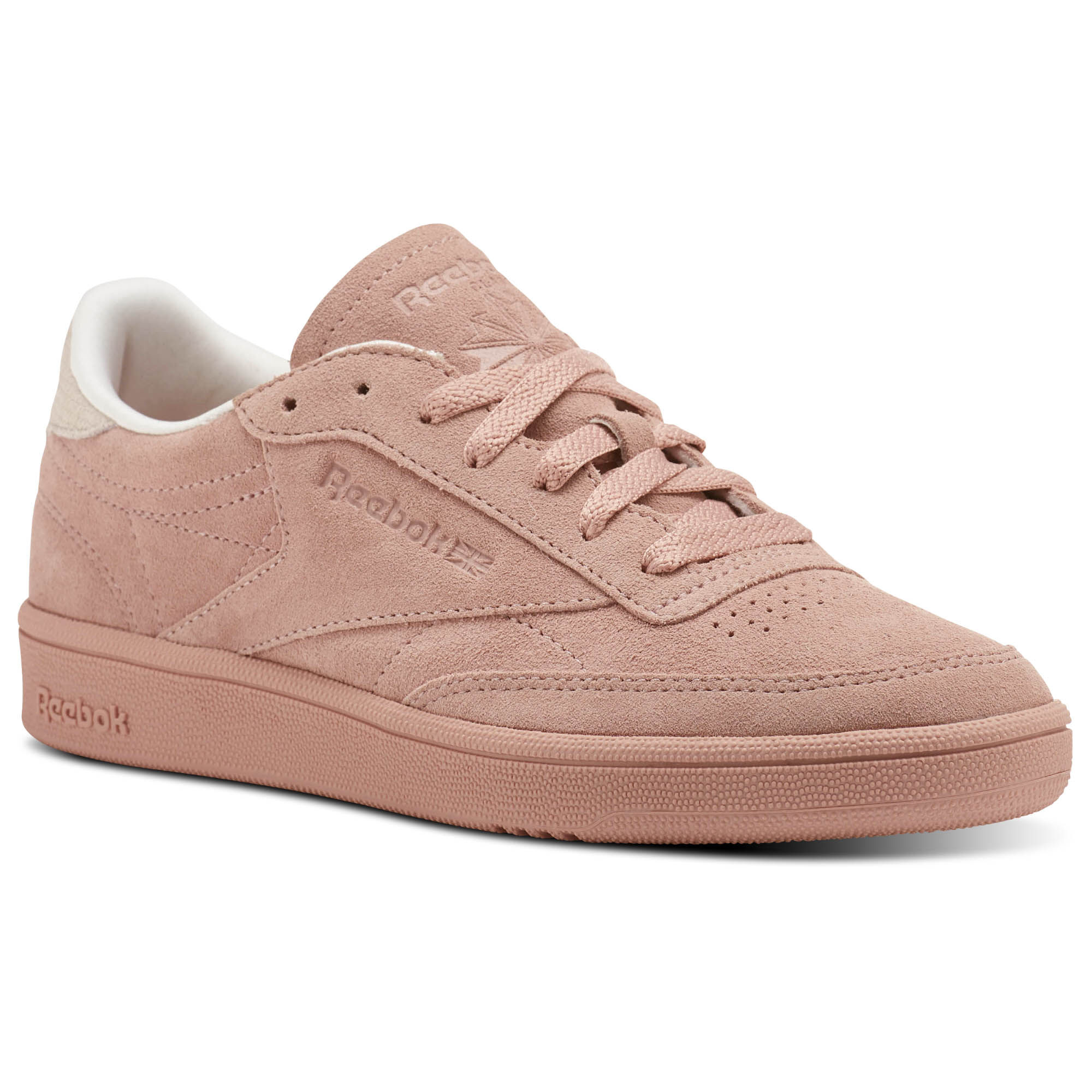 Club 85 C Nbk Rose Reebok
