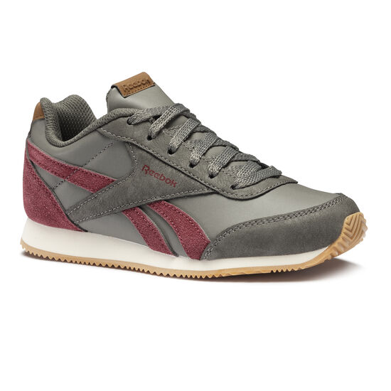 Reebok - Reebok Royal Classic Jogger 2.0 Outdoor/Graphite/Triath Red/Cream Wht/Gum CN4818