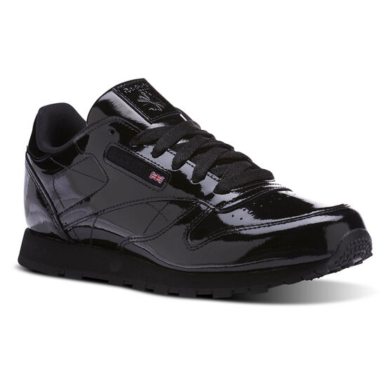 Reebok - Classic Leather Patent Black CN2061