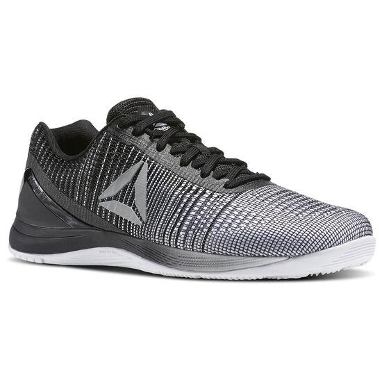 Reebok - Reebok CrossFit Nano 7 Weave Grey/Beige/White/Black BS8346
