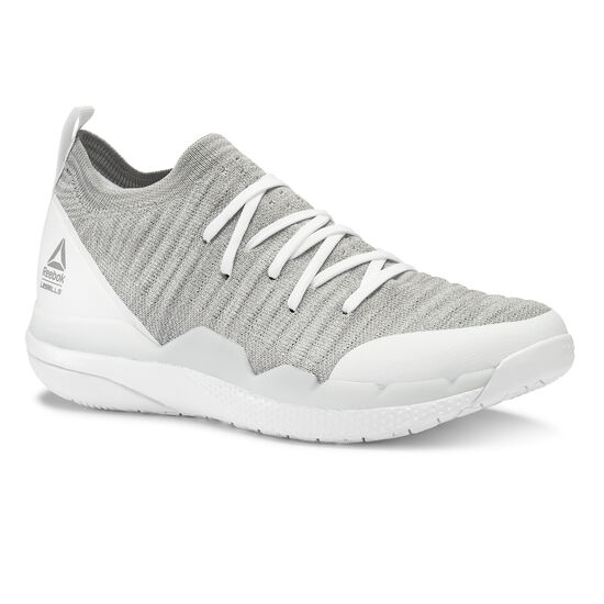 Reebok - Ultra Circuit TR ULTK LM Skull Grey/Powder Grey/White CN5951