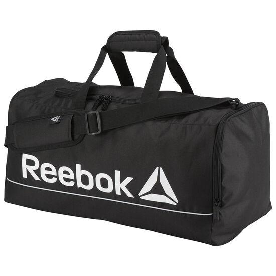 Reebok - Reebok Duffle - 37L Black CE0909