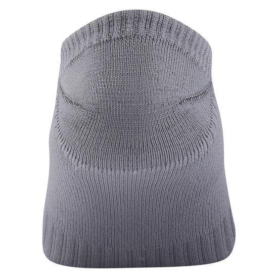 Reebok - LES MILLS™ Unisex Sock - 3pack White / Black / Shark DP0456