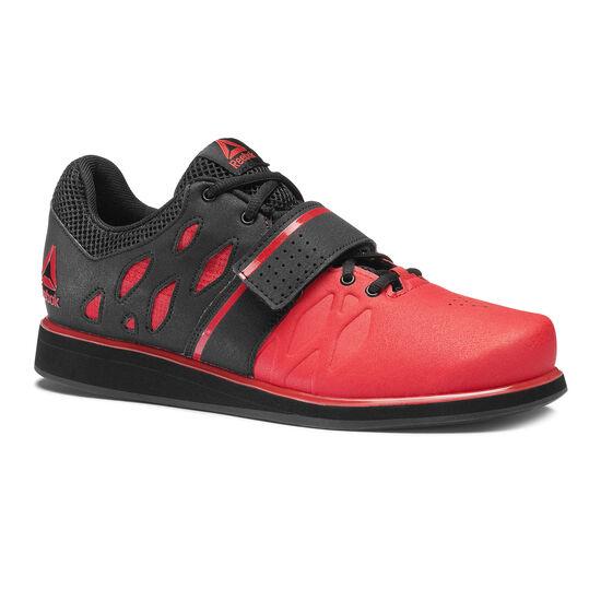 Reebok - Lifter PR Primal Red/Black CN4510