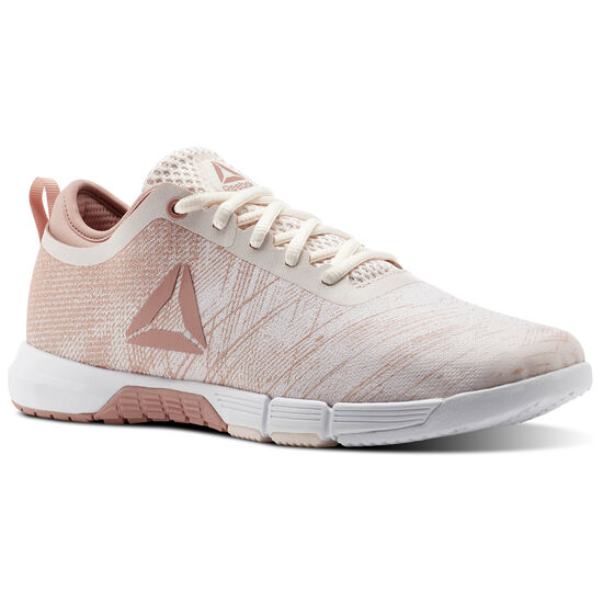 Reebok - Reebok Speed Her TR Pale Pink/Chalk Pink/White/Silver CN0993