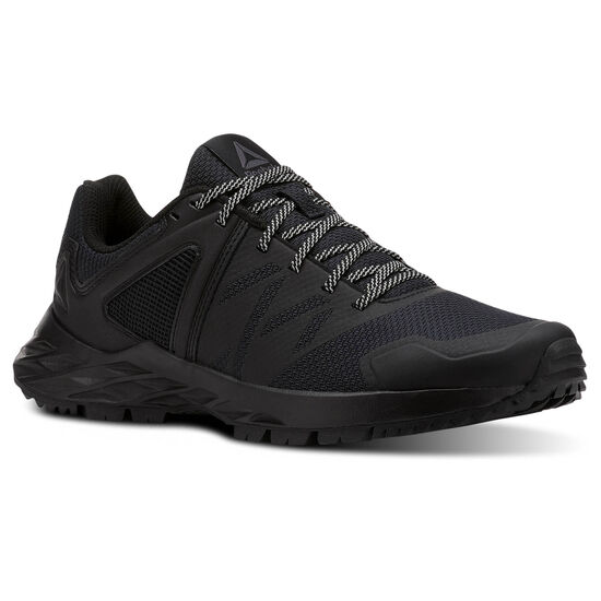 Reebok - Reebok Astroride Trail Black/Tin Grey CN4580