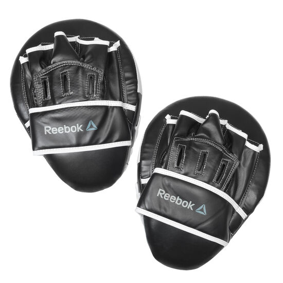 Reebok - Hook and Jab Pads Black BA0619