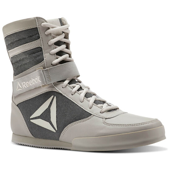 Reebok - Reebok Lightweight Boxing Boots Sandstone/Chalk CN0983