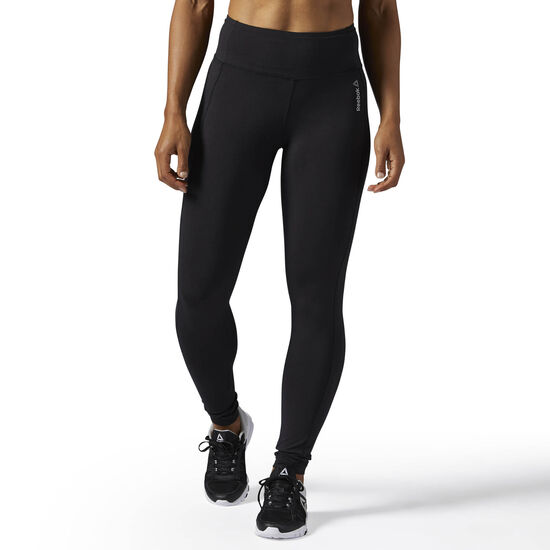 Reebok - Workout Ready Tight Black AJ3476