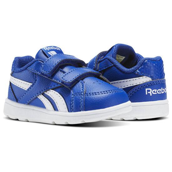 Reebok - Reebok Royal Prime ALT Vital Blue/White BS7926