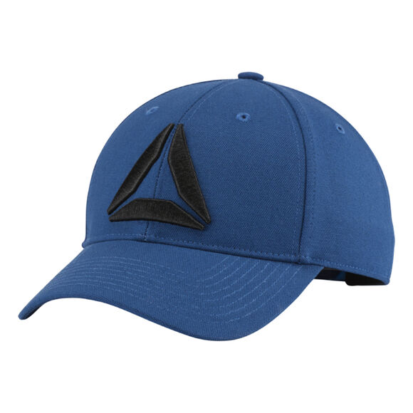 Reebok - Active Enhanced Baseball Cap Bunker Blue CZ9932
