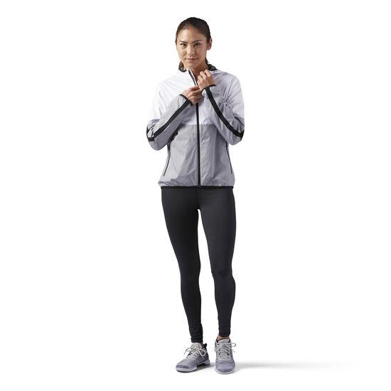 Reebok - Training Essentials Sport Track Suit White CD7049