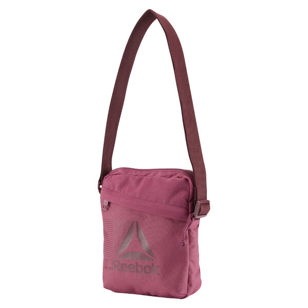 City Bag Pink CZ9878