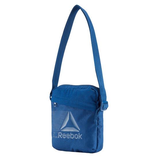 Reebok - City Bag Bunker Blue CZ9875