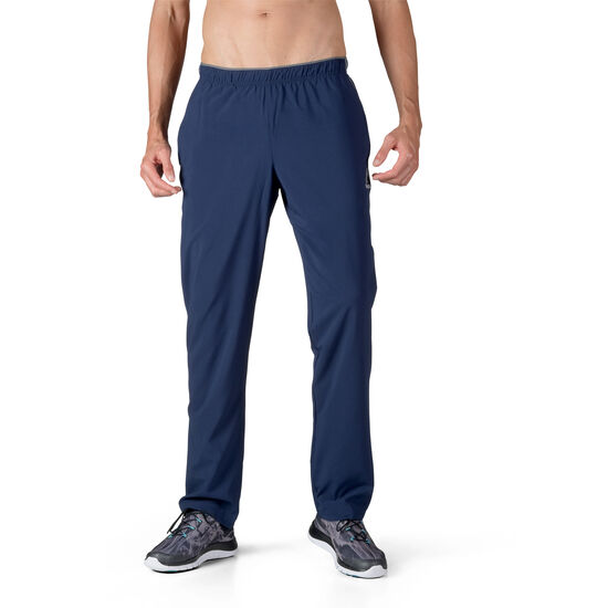 Reebok - Workout Ready Woven Pants Collegiate Navy BK3080