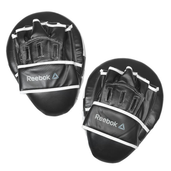 Reebok - Hook and Jab Pads Black BA0619