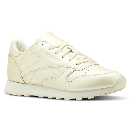Reebok - Classic Leather Mid-Washed Yellow CN5469