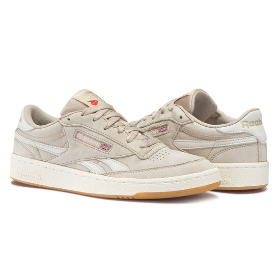 Reebok - Revenge Plus TL Beige/Cork/Chalk/Excellent Red/Gum CN4000