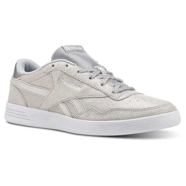 Reebok Royal Techque T Silver CN4288