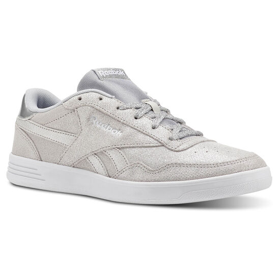 Reebok - Reebok Royal Techque T Silver Metallic/White/Lgh Solid Grey CN4288