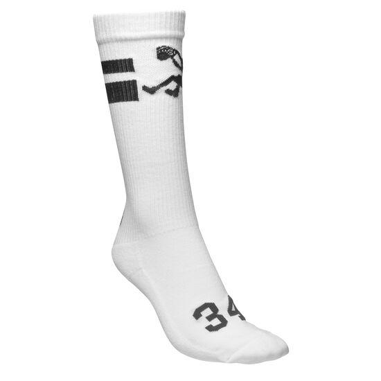 Reebok - The Merch Collection Unisex Socks White EC7020