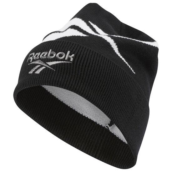 Reebok - Classics Lost And Found Beanie Black DH3554