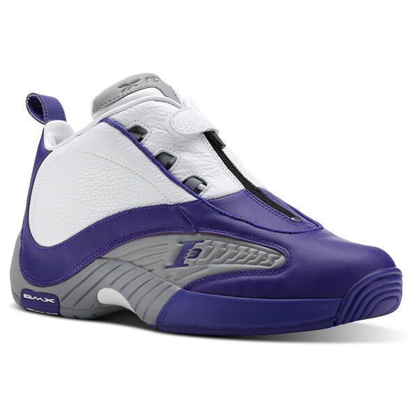 Reebok Answer IV PE Purple BS9847