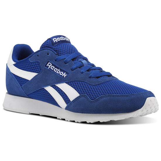 Reebok - Reebok Royal Ultra Collegiate Royal/White CM9760