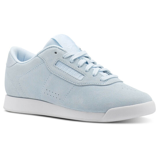 Reebok - Princess Leather Pb-Dreamy Blue/White CN3674