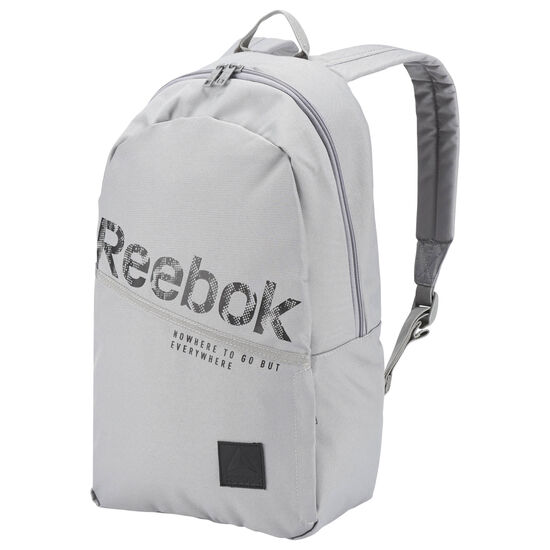 Reebok - Style Found Follow Grip Bag Light Solid Grey CE1028