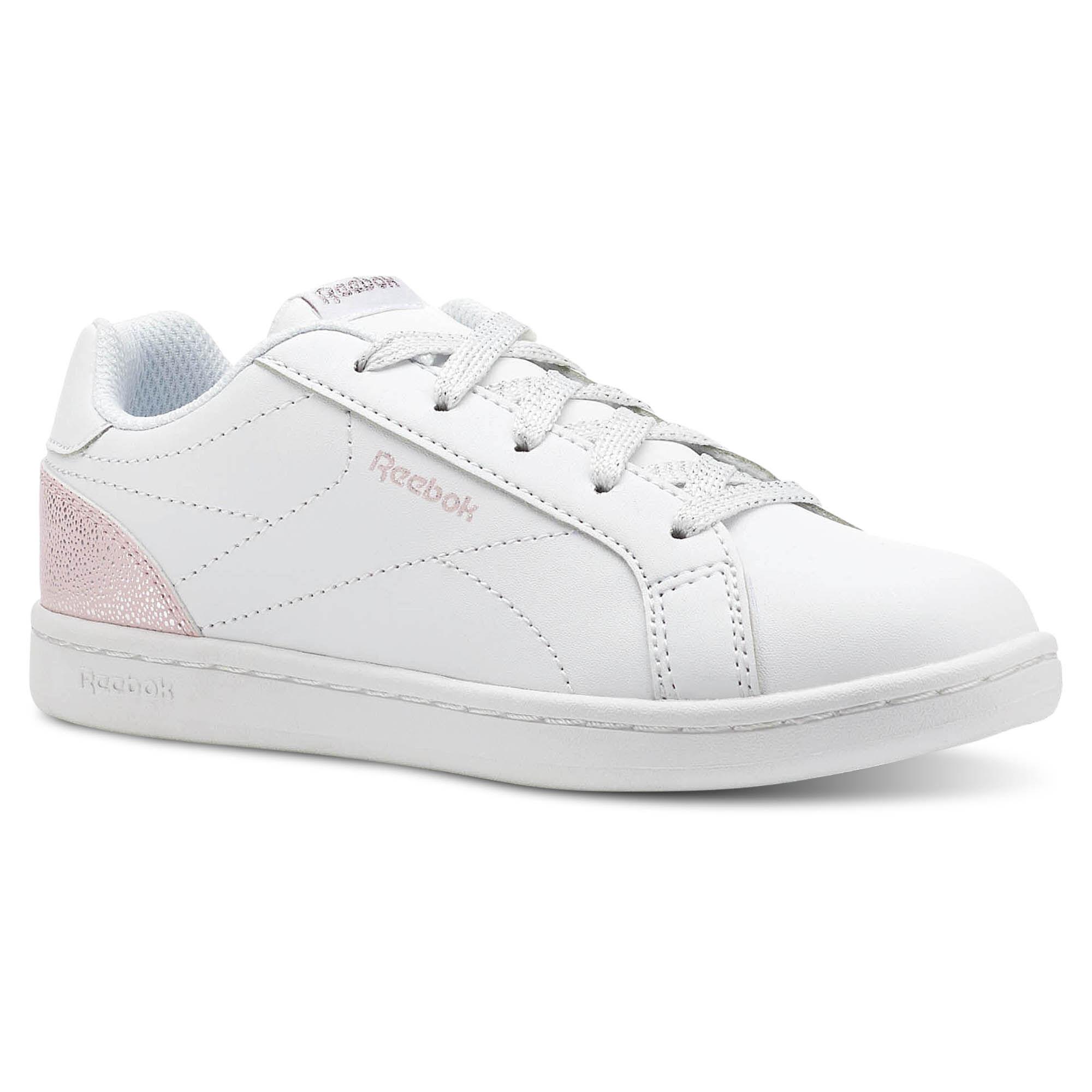 Schuhe Reebok - Royal Complete Cln CN5071 Pastel Wht/Pink/Silver zSCV1I7kYH